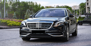 Our Fleets Mercedes S Class Chauffeur Services In London