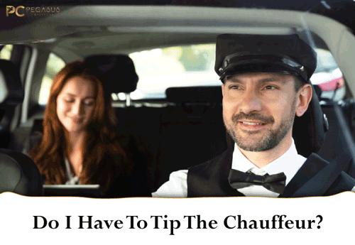 Tip The Chauffeur